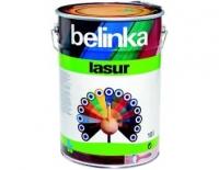 «Belinka» Lasur Деревозащитное лазурное покрытие