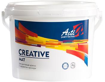 Креатив (Creative) «АСТИ»