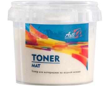Тонер (Toner Mat) «АСТИ»