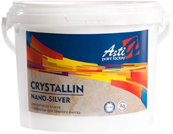 КРИСТАЛЛИН НАНО (Crystallin Nano) «АСТИ»
