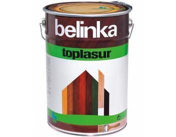 «Belinka» Toplasur MIX Декоративное лазурное покрытие