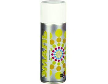 Краска белая флуоресцентная 520 мл, «KUDO» (КУДО)
