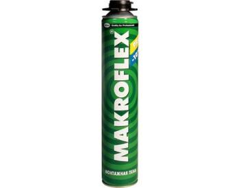 Пена монтажная 0,75 л, зимняя «MAKROFLEX»