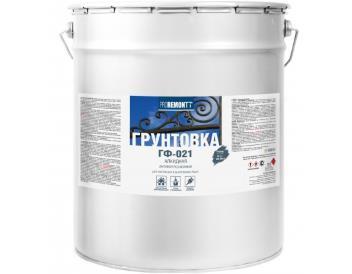 Серый Грунт ГФ-021 18 кг, «Proremont» (Проремонт)