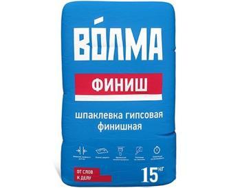 «Волма-Финиш» шпатлевка 15 кг