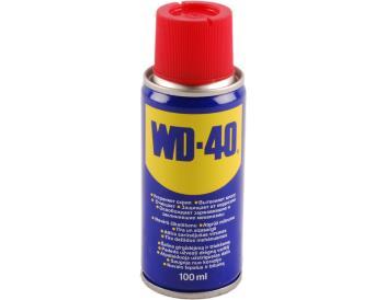 Жидкость для очистки ВД-40, 100 мл
