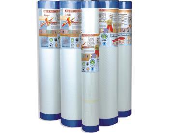 Стеклообои Елочка средняя 25 м/рулон, 180 г/м² «X-GLASS»