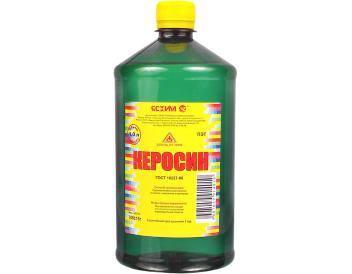 Керосин 0,5 л, «Ясхим»